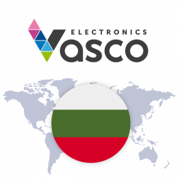 Pronúncia Bulgara