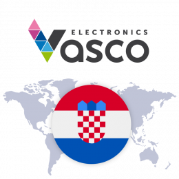 Pronúncia Croata