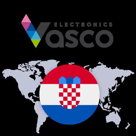 Pronúncia Croata