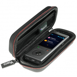 PROTECTIVE CASE FOR VASCO MINI 2