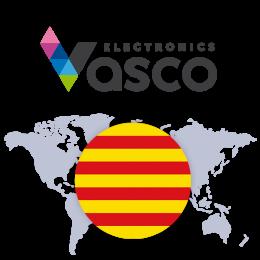 Pronúncia Catalã